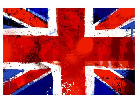 England Flagge Bilder