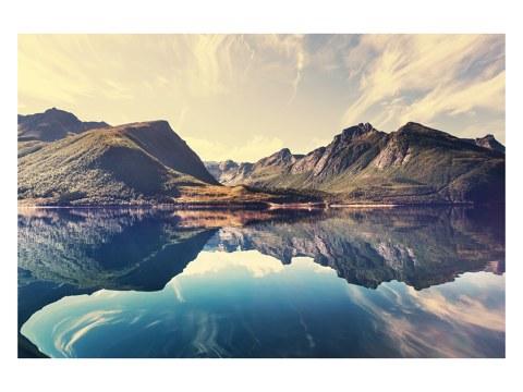 Fjord Bild