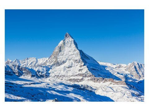 Matterhorn Bild