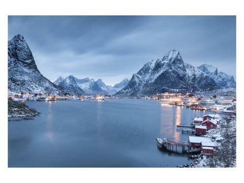 Norwegen Bild