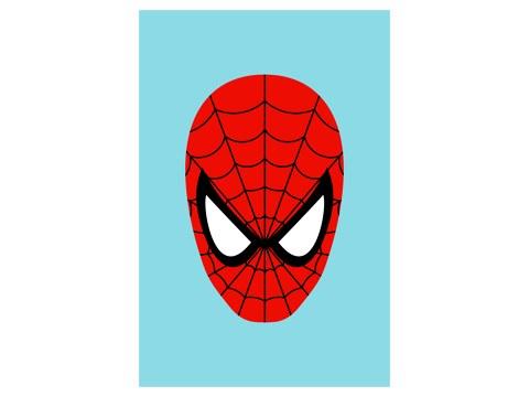 Spiderman Bild